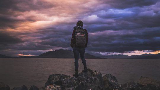 Fashionable op reis met Osprey backpacks