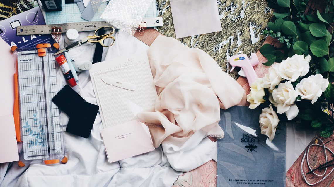 De nieuwste modetrends creëer je zelf!
